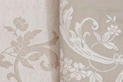 stoffe landhausstoffe toile de jouy shabby chic french country. Black Bedroom Furniture Sets. Home Design Ideas