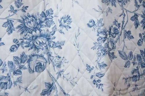 Tagesdecken - Landhausstoffe, Toile de Jouy, Shabby Chic ...